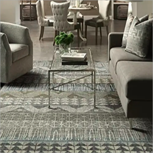 Persian Machine Tufted Nylon Printed Carpets