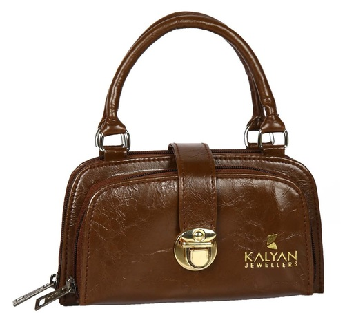 Kalyan Jewellery Purse