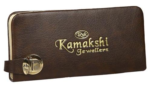 Kamakshi Jewellery Purse