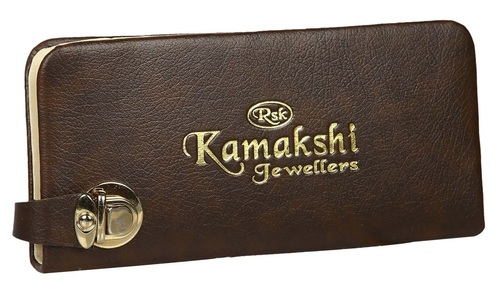 Kamakshi Jewellery Purse