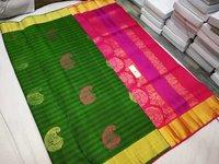 Pure Silk Butta Soft Silk Saree