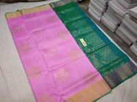 Pure Butta Soft Silk Saree