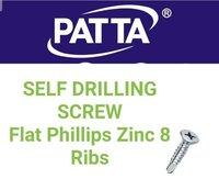Self Drill Screw