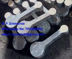 Pe-Body Design ESP Spares