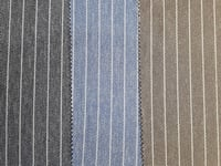 Sports Stripe Fabric