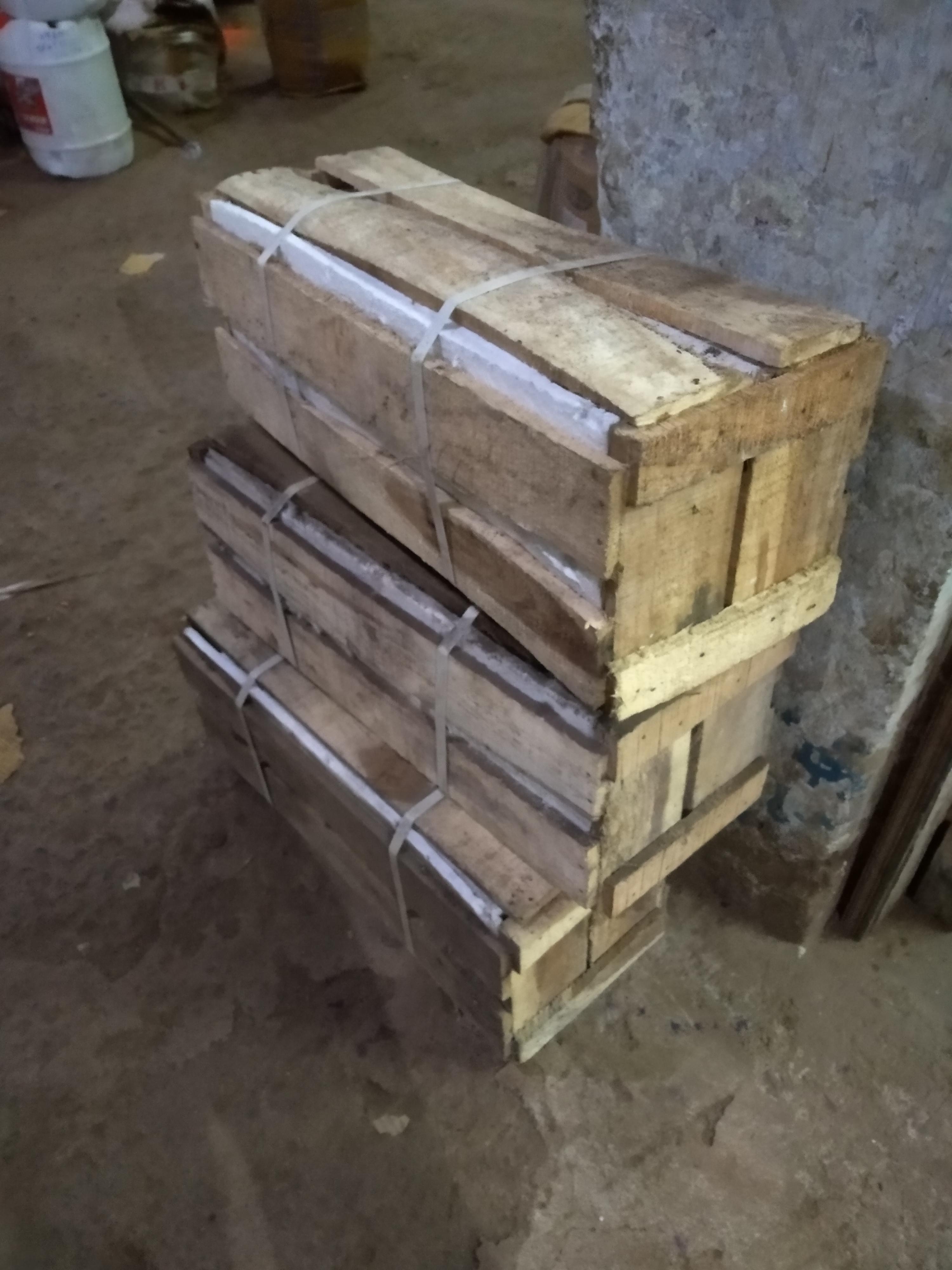 Shaft Insulator