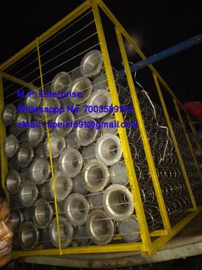 Bag Cage