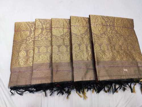 Cotton Butta Type Saree