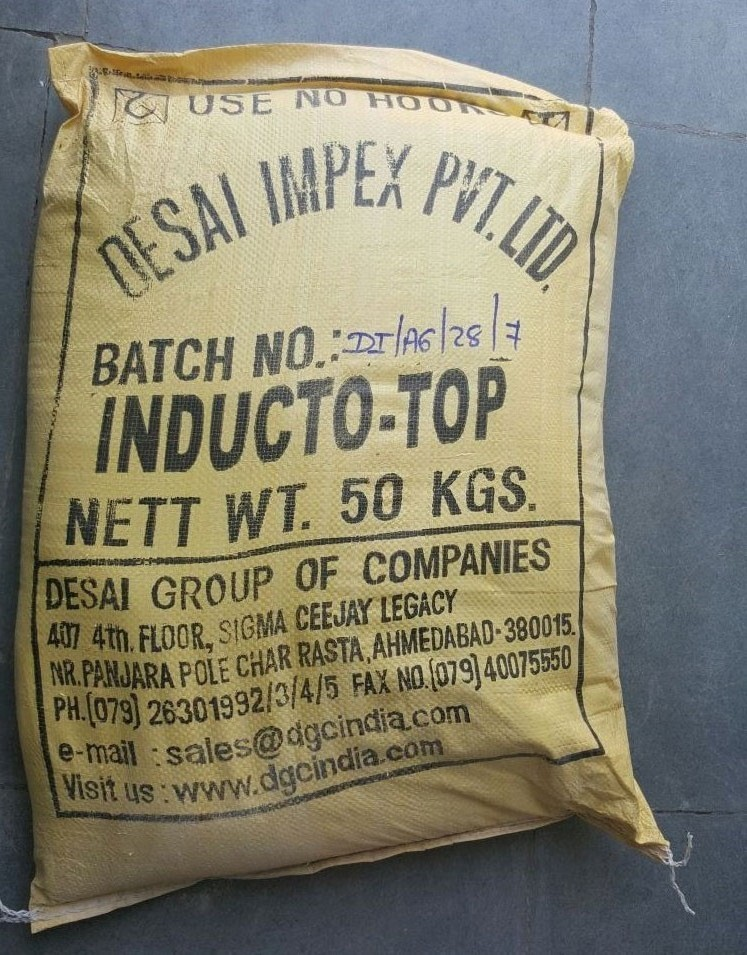 Industrial Ladmag