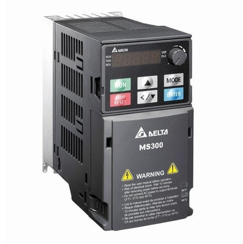 DETLA VFD - MS300 series Drive