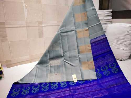 Pure Soft Silk Without Border