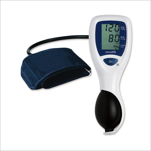 AccuSure Advance Blood Pressure Monitor