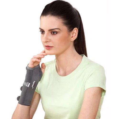 Right And Left Elastic Wrist Splint