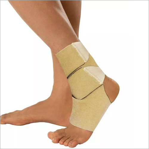 Ankle Wrap Neoprene