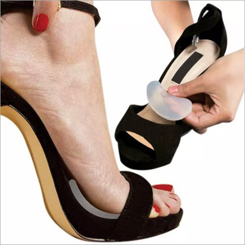 Silicone And Foot Care Products