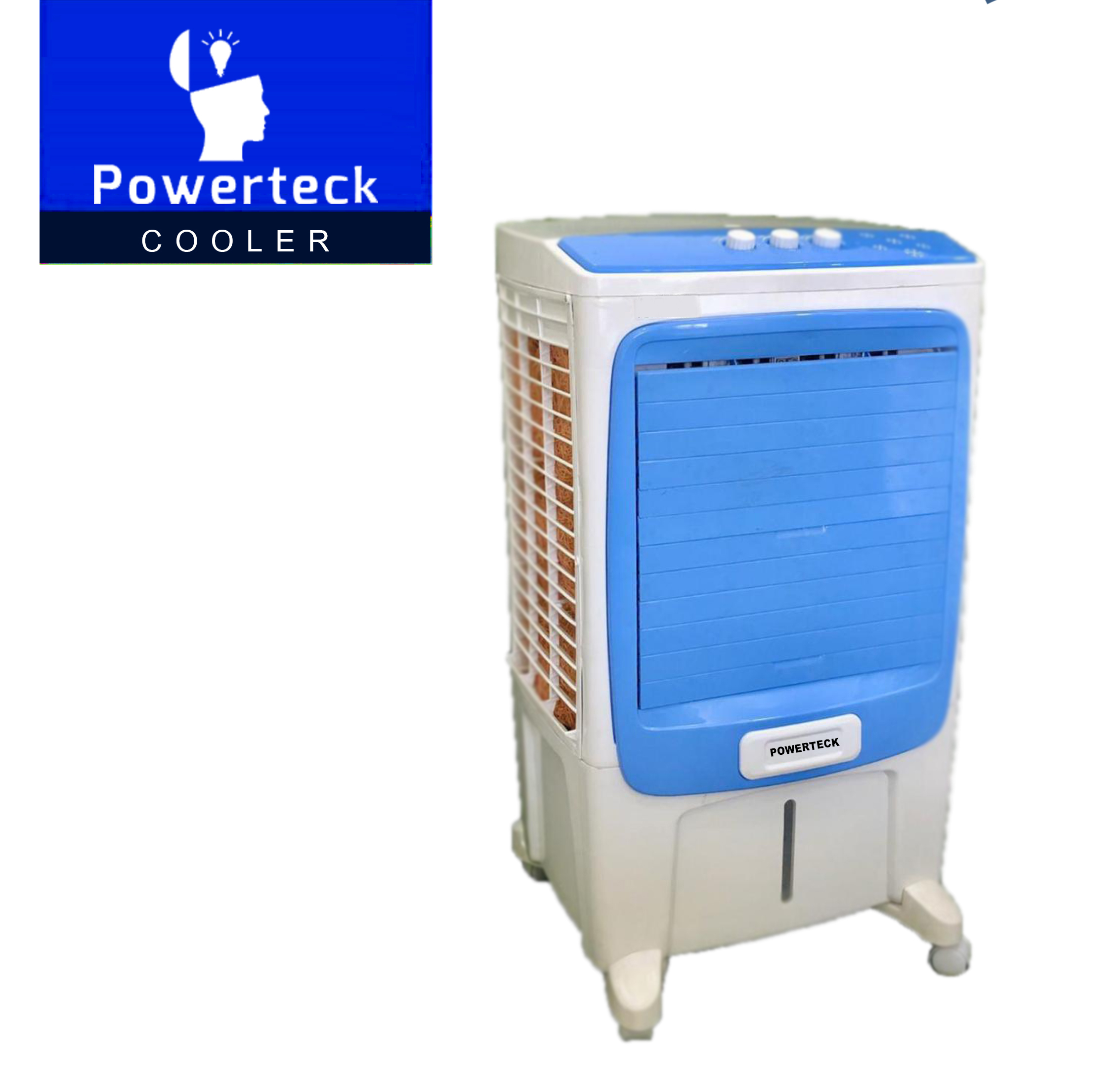 Powerteck Domestic Air Cooler
