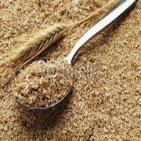 Wheat Bran Animal Feed