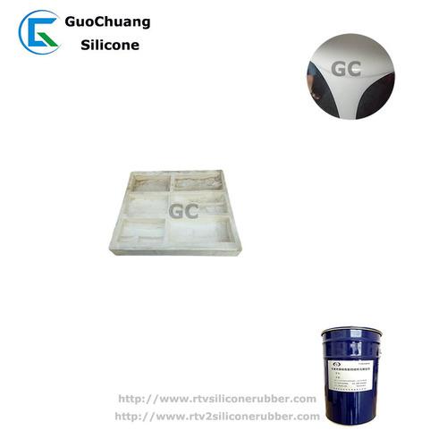 Rtv2 Tin Cure Liquid Silicone Rubber