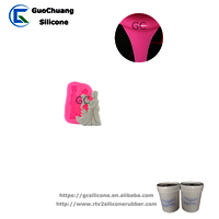 Food Grade Platinum Cure Silicone Rubber