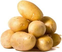 Fresh Jyoti Potato