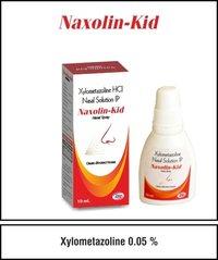 Xylometazoline  0.05%