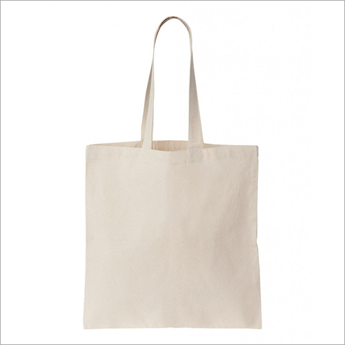 Cotton Plain Bags