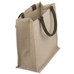 Juco Plain Bags