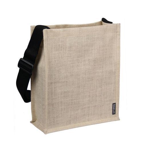 Jute Conference Plain Bags