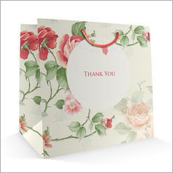 Gift Paper Hand Bags