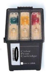 Ink Cartridge Foam