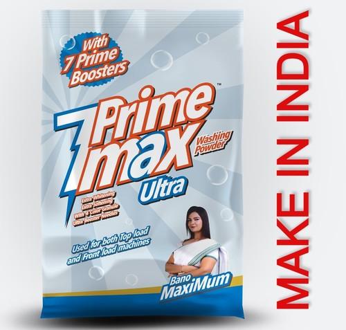 1Kg 7Prime Max Washing Powder