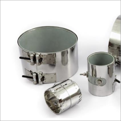 Leak Proof Nozzle Band Heaters