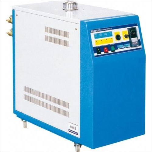 Mold Temperature Controllers
