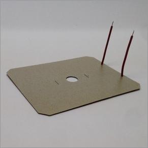 Mica Ceramic Flat Heaters