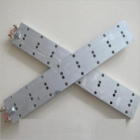 Electric Cast-in Heaters