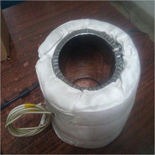 Fiber Insulation Jackets
