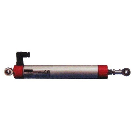 Resistive Transducer