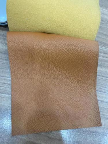 PU Coated Fabric For Car Seat Cover