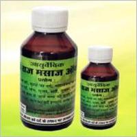 Surya Raj  No1 Ayurevedic Massage Oil