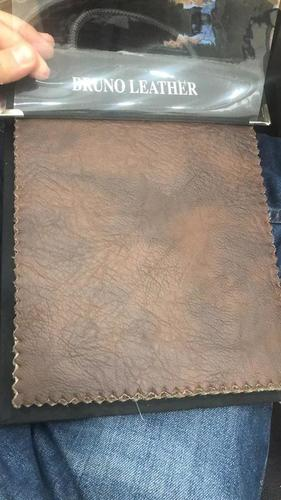 Bruno Leather Fabric