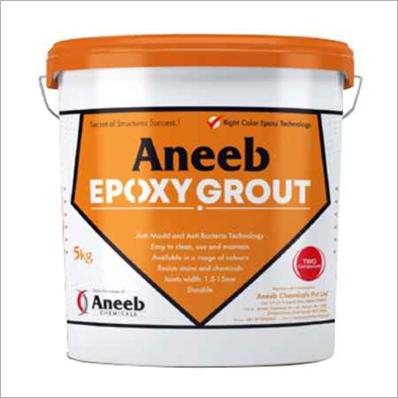 Aneeb Epoxy Grout