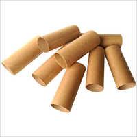 Round Toilet Paper Tube