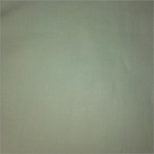 White D T Muslin Fabric