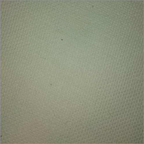 6 Ply White Muslin Fabric