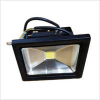 Warm White LED Flood Light
