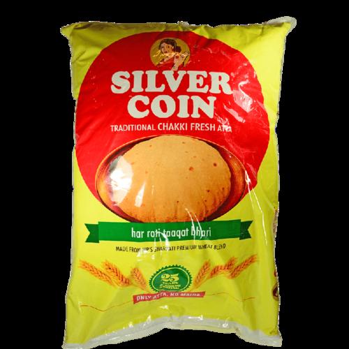 Silver Coin Flour