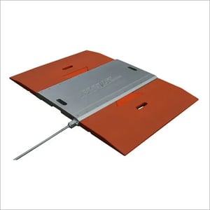 WEIGH PAD SYSTEM