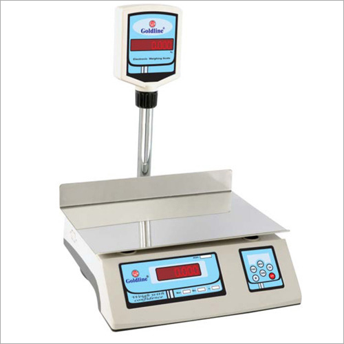 Mansi Weighing Scale