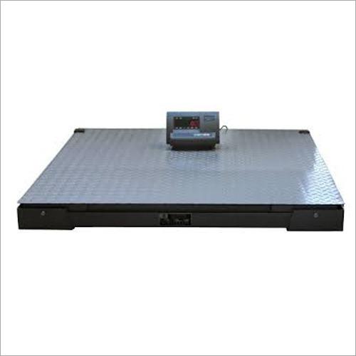 Mansi Floor Scale