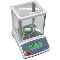 Laboratory Analytical Weight Box